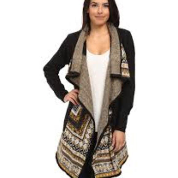 312d700ce Kensie Sweaters | Kenzie Wrap Sweater Size Ml | Poshmark